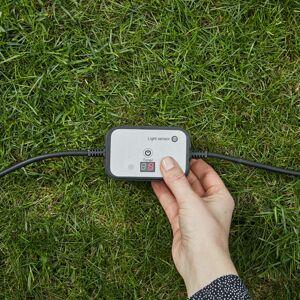 Markslöjd Garden 24 světelný senzor s časovačem