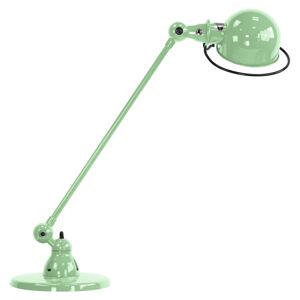 JIELDÉ D6000IVDO Stolní lampy kancelářské