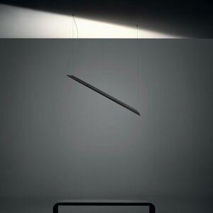 Knikerboker Knikerboker Schegge závěsné světlo 1 zdroj černá