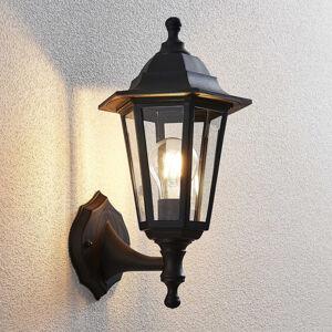 Lampenwelt.com 9949026 Venkovní nástěnná svítidla
