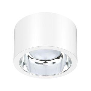 EVN LED stropní spot ALG54, Ø 12,9 cm bílá