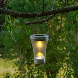 Näve LED dekorační solární světlo 5146408 s hrotem 8ks