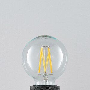 Arcchio LED žárovka E27 8 W 2700 K filament stmívací čirá