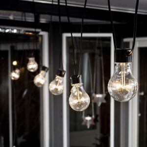 Konstmide CHRISTMAS LED světelný řetěz Biergarten rozšíření teplá bílá