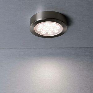Deko-Light LED nábytkové přisazené světlo Baham II, 3x Ø7,2cm