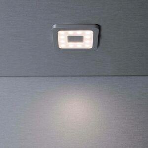 Deko-Light LED nábytkové přisazené světlo Paty hranaté, 3x