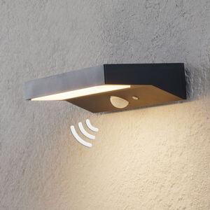 Lindby 9988194 Solární lampy na zeď