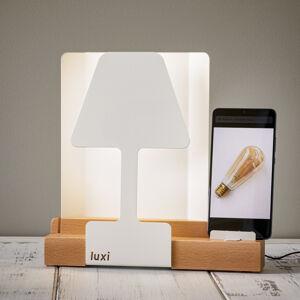 Aluminor Luxi B Stolní lampy