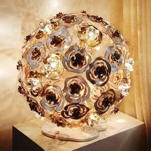 Masca 1839/'SFB bianco oro Stolní lampy
