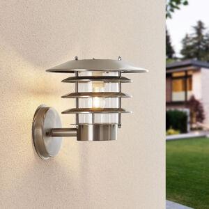 Lindby 9972087 Solární lampy na zeď