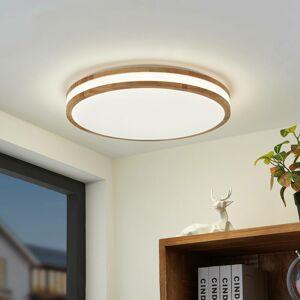 Lindby Lindby Emiva LED stropní světlo, středový pás