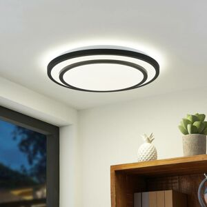 Lindby Lindby Essina LED stropní světlo, CCT stmívatelné