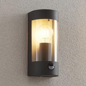 Lindby 9977058 Venkovní nástěnná svítidla s čidlem pohybu