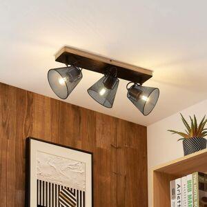 Lindby Lindby Kirill stropní světlo, třížárovkové