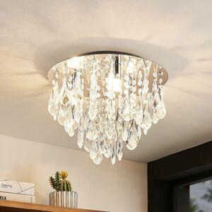 Lindby Lindby Mavinus stropní světlo, 3-žárovkové