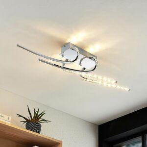 Lindby Lindby Noar LED stropní svítidlo