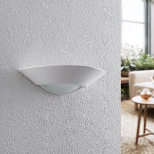 Lindby Lindby Opana LED nástěnné světlo ze sádry
