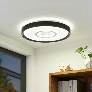 Lindby Lindby Pikanum LED stropní světlo, CCT stmívatelné