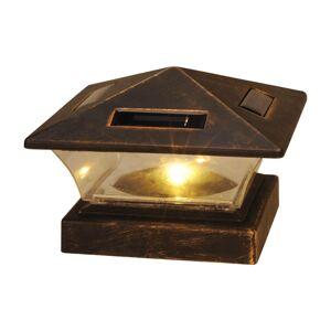 Lindby Lindby Theus LED solární světlo