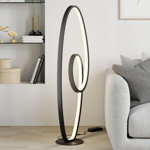 Lucande 9639160 Stojací lampy