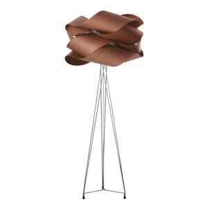 LZF LamPS LZF Link stojací lampa, čokoládová