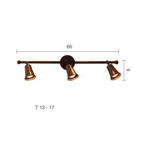 Menzel PUH8803-820 Bodová světla
