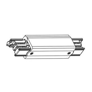 GLOBAL 208-19170141 Svítidla pro 3fázový kolejnicový systém