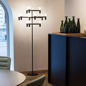 NEMO CRO HNW 21 Stojací lampy
