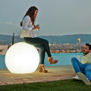 NEWGARDEN Newgarden Buly stojací lampa koule, Ø 80 cm