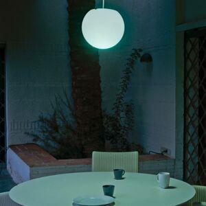 NEWGARDEN Newgarden Buly závěsné světlo ve tvaru koule