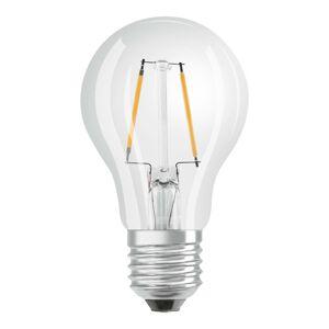 OSRAM OSRAM LED žárovka E27 2,8W Classic filament 2700K