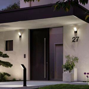 Paulmann Paulmann Adya LED venkovní nástěnné světlo, senzor