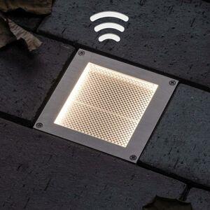 Paulmann 94238 Solární lampy s pohybovým čidlem