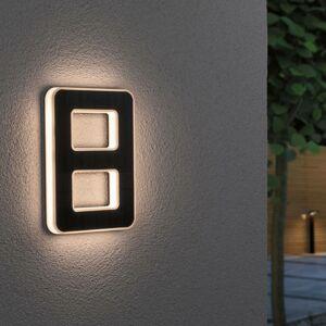 Paulmann Osvětlení čísla domů