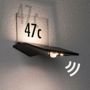 Paulmann 94243 Osvětlení čísla domů