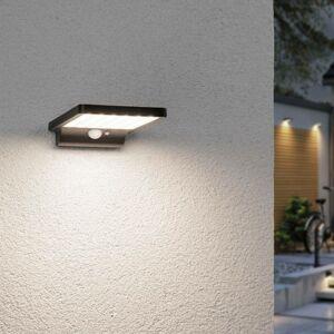 Paulmann Paulmann Solveig solární nástěnné světlo senzor