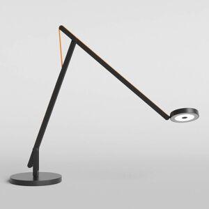 Rotaliana Rotaliana String T1 stolní lampa černá, oranžová