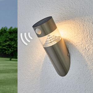 Lindby 9988128 Solární lampy na zeď