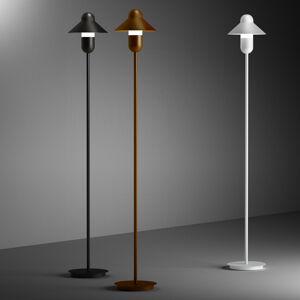 ALMA LIGHT BARCELONA 3520/012 Stojací lampy