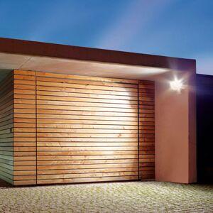 STEINEL STEINEL LS 300 M LED venkovní reflektor, černý