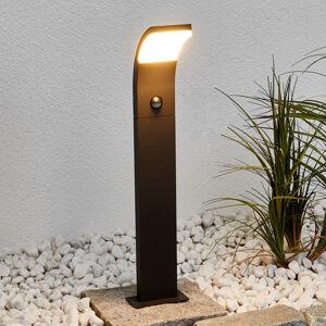 Lucande 9619052 Osvětlení příjezdové cesty s čidlem pohybu