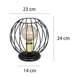 EMIBIG LIGHTING Stolní lampy