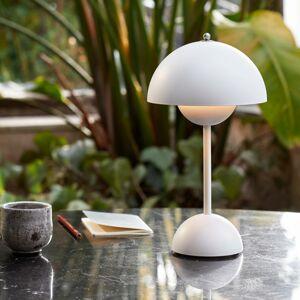 &TRADITION &Tradition Flowerpot VP9 stolní lampa bílá
